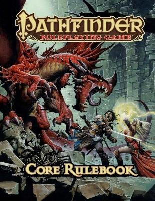 D&D:n ohitse myyntiluvuissa kirinyt Pathfinder pohjaa pitkälti 3.5 painoksen sääntöihin. Paizon julkaisemasta Pathfinderista puhutaankin D&D:n versiona 3.75.