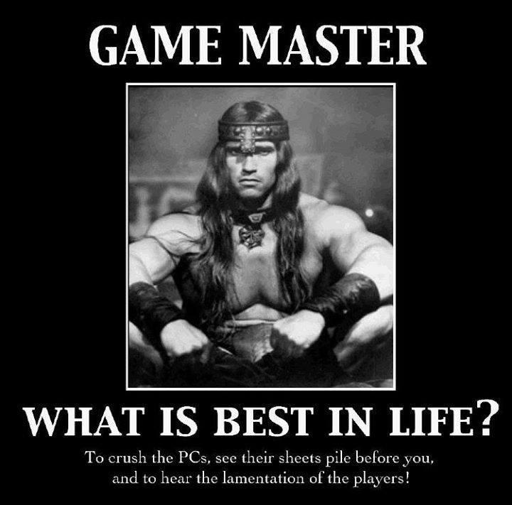 Kuva: Conan RPG Players