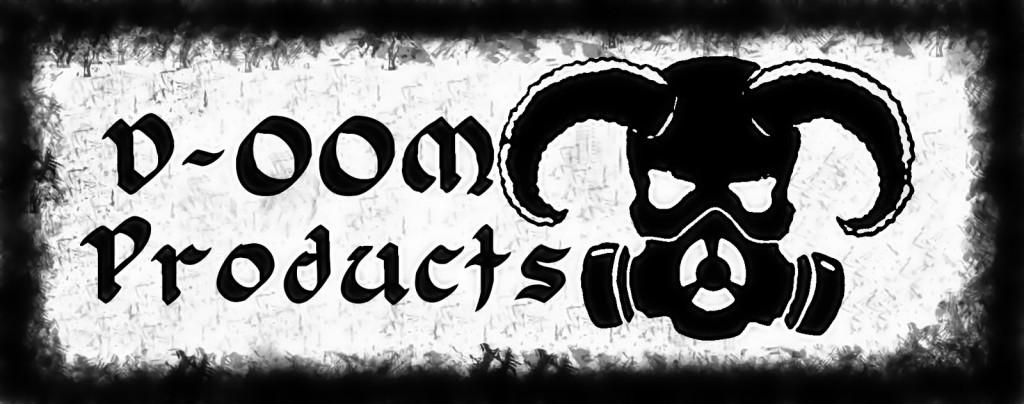 D-oom blog logo