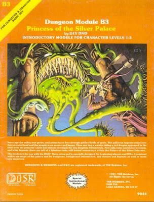Uusioversio Princess of the Silver Palace