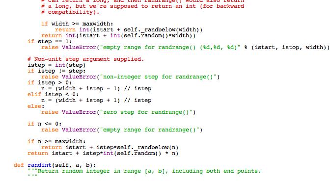 random_code