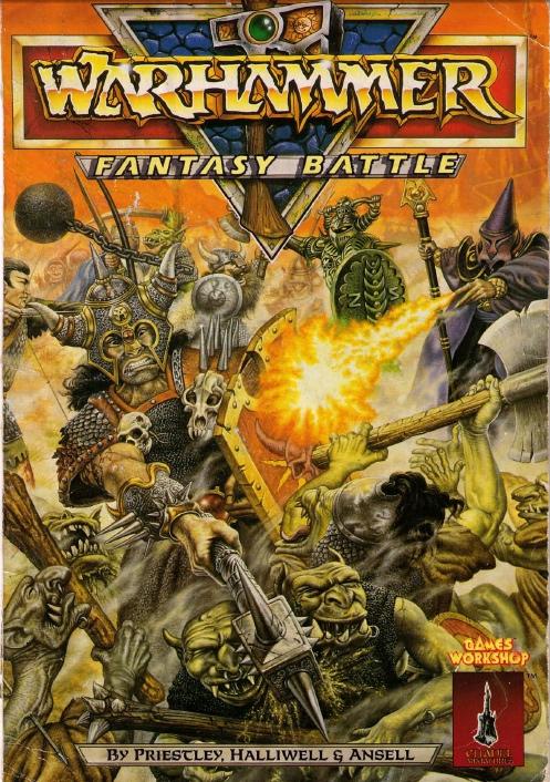 Kuva: Realm of Chaos 80s