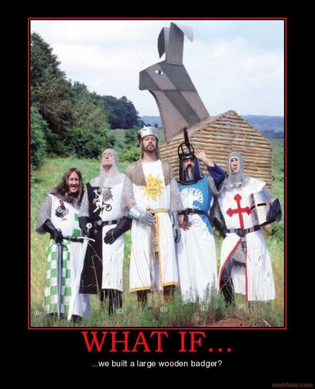 Miten vastaus kysymykseen selviää? Kuva: motifake.com